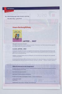 Zeitschrift Vorlaut BPV Brandenburgischer Pädagogen-Verband Landesverband des Verbandes für Bildung und Erziehung, Ausgabe 1/2019, Seite 12